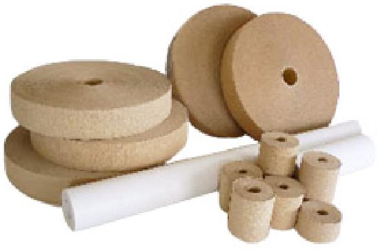 クレープ紙( しわ付け防水紙 )