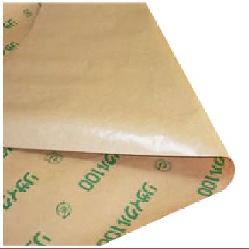 リサイクル防湿紙